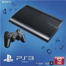 Sony PlayStation 3 12GB (PS3)