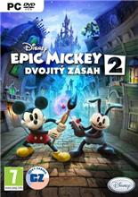 Disney Epic Mickey 2: The Power of 2 (PC)