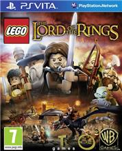 Lego Lord of the Rings (PSV)