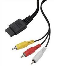 AV Cable (PS2/PS3)