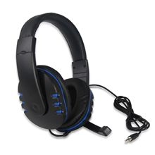 Dobe Stereo Headset (PS4/X1/SWITCH)