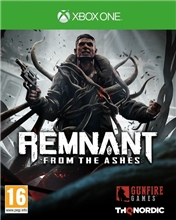 Remnant: From the Ashes (X1)