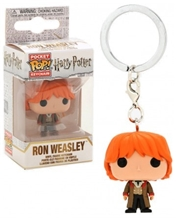 Keychain - Funko Pop! Harry Potter - Ron (Yule Ball)