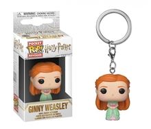 Keychain - Funko Pop! Harry Potter - Ginny (Yule Ball)