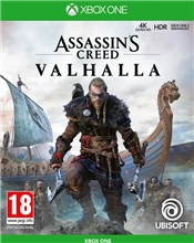 Assassins Creed: Valhalla (X1)