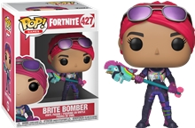 Figurka (Funko: POP) Fortnite - Brite Bomber