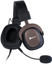 Gaming Headset C-Tech Archon (GHS-23) (PC)