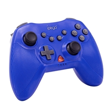 Ipega Wireless Controller Blue Nintendo Switch (Switch/Android/PS3/PC)