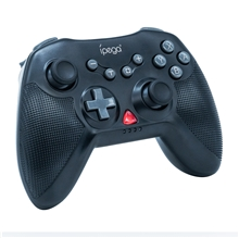 Ipega Wireless Controller Black Nintendo Switch (Switch/Android/PS3/PC)