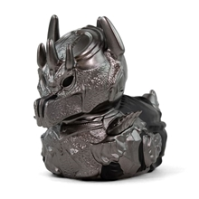 TUBBZ Lord of The Rings Sauron Rubber Duck Figurine