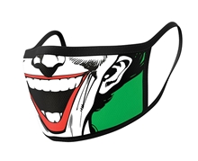 Joker - Face Face Mask