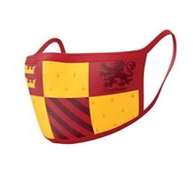 Harry Potter - Gryffindor Face Mask