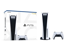 PlayStation 5 825GB (PS5)