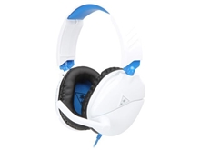 Turtle Beach Recon 70P Gaming Headset Wired - White