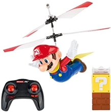 Carrera Flying Cape Super Mario - Remote Controlled