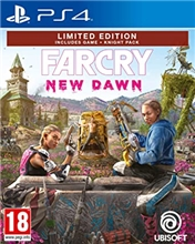 Far Cry New Dawn: Limited Edition (PS4)