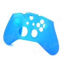 Silicone Protective Case (blue) (X1)