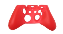 Silicone Protective Case (red) (X1)
