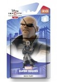 Disney Infinity 2.0: Marvel Super Heroes: Figure Nick Fury (Spider-Man)