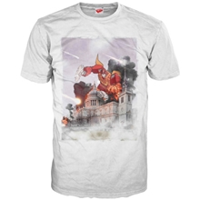 T-Shirt Transformers - Hot Rod at St.Paul (XL)