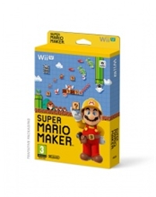 Super Mario Maker (WiiU)