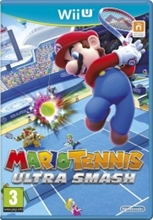 Mario Tennis: Ultra Smash (WiiU)