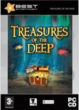 Treasures of the Deep (PC)