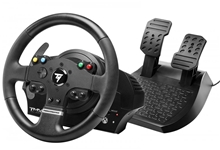 Thrustmaster Set Wheel and Pedals TMX Force Feedback + DIRT 3 (X1,PC)
