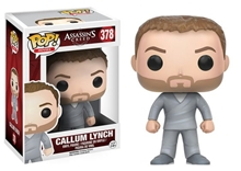 Figure (Funko: Pop) Assassins Creed Movie Callum Lynch
