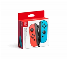 Controllere Joy-Con - Neon Red/Neon Blue (SWITCH)