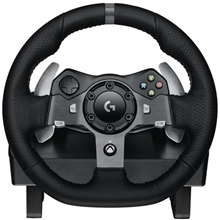 Logitech G920 Driving Force (PC/X1)