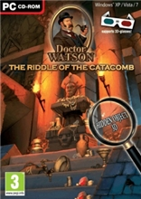 DOCTOR WATSON: THE RIDDLE OF THE CATACOMB (PC)