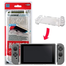 Crystal case - Protective Case (SWITCH)