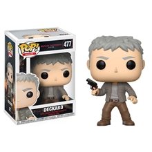 Figure (Funko: Pop) Blade Runner 2049 - Deckard
