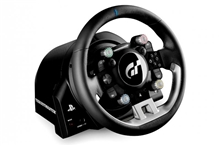 Volant Thrustmaster T-GT + HRA DIRT 3 (PC/PS4)
