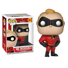 Figurka (Funko: Pop) The Incredibles 2 - Mr. Incredible