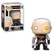 Figure (Funko POP) Deadpool - Cable
