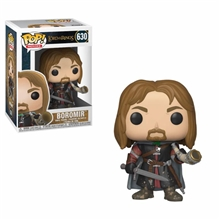 Figurka (Funko: Pop) The Lord of the Rings - Boromir