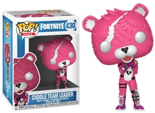 Figurka (Funko: POP) Fortnite - Cuddle Team Leader