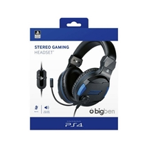 Big Ben Stereo Headset V3 (PS4)