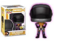 Figure (Funko: POP) Fortnite - Dark Vanguard