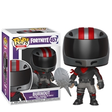 Figure (Funko: POP) Fortnite - Burnout