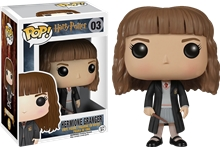 Figure (Funko: Pop) Harry Potter - Hermione