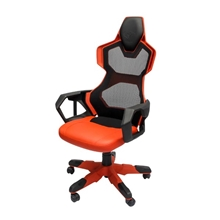 Gaming Chair E-Blue COBRA AIR - red