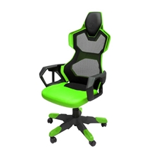 Gaming Chair E-Blue COBRA AIR - green
