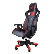Gaming Chair E-Blue COBRA III - red