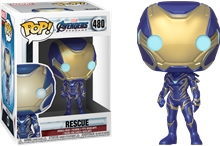 Figure (Funko: Pop) Avengers Endgame - Rescue
