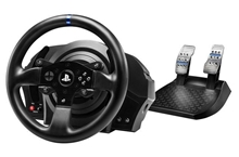 Thrustmaster Set Wheel and Pedals T300 RS + DIRT 3 (PS4,PS3,PC)