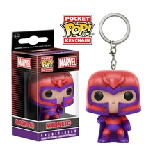 Keychain - Funko POP! X-Men - Magneto