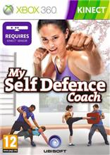 My Self Defense Coach - Kinect exclusive (X360 - Kinect)